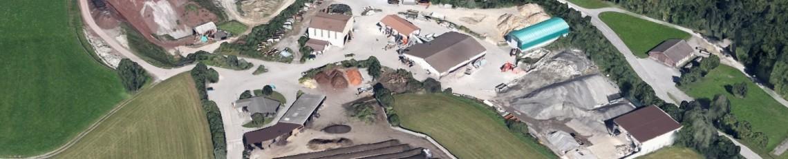 Vue Google Earth